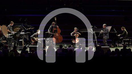 Philip Glass: Glassworks – Closing (in binaural sound) (Prom 44)