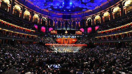 BBC Proms - Richard Strauss: Metamorphosen (Prom 10)