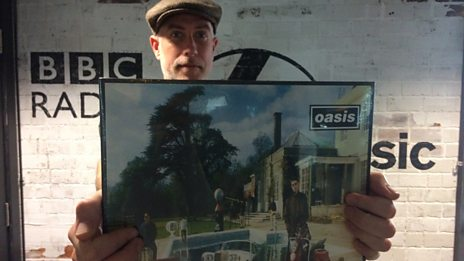 6 Music Breakfast looks back on Oasis' Be Here Now