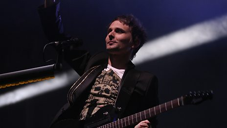 Music Ruined My Life: Matt Bellamy