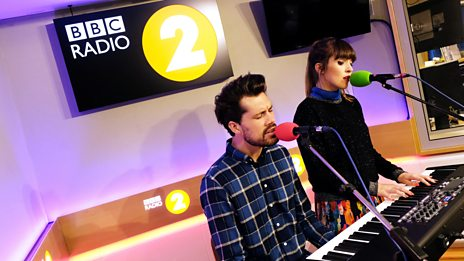 Oh Wonder have a pitch-perfect cover of Yazoo's 'Only You'
