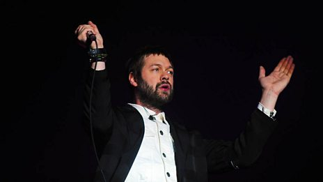 Reading and Leeds Festival - Kasabian