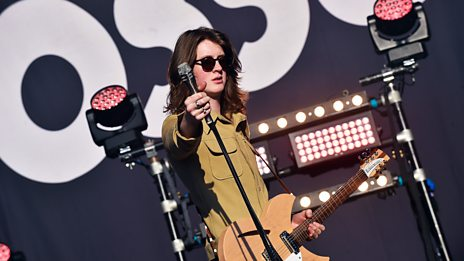 Reading and Leeds Festival - Blossoms