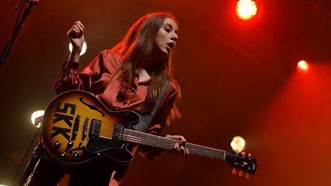 Reading and Leeds Festival - HAIM