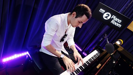 Here Comes The Sun gets the Peter Bence piano treatment