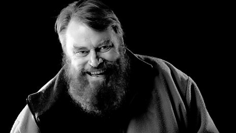 NOWELL! Brian Blessed reads Sir Christemas
