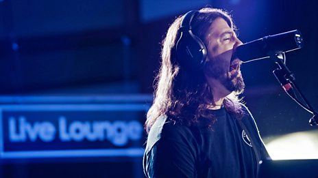 Foo Fighters - Live Lounge