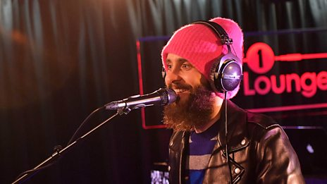 Thirty Seconds To Mars - Live Lounge