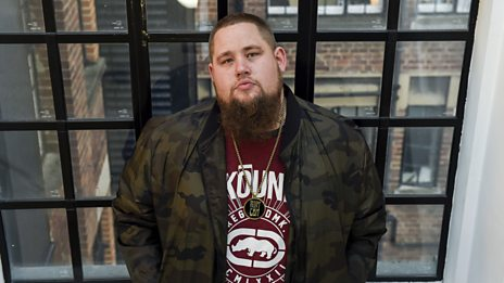 "Rag 'n' Bone Man: ""I'm glad I didn't do this at 21!"""