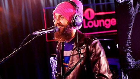 Live Lounge - Thirty Seconds to Mars