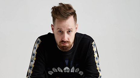 Gammer on Diplo and Friends