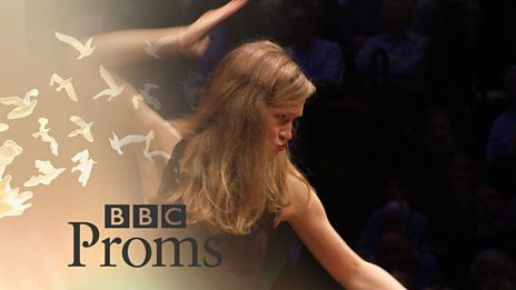 BBC Proms 2017 – in just 4 minutes