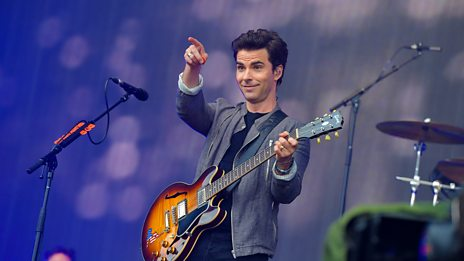 Radio 2 Live in Hyde Park - Stereophonics