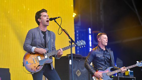 Stereophonics - All In One Night (Radio 2 Live in Hyde Park 2017)