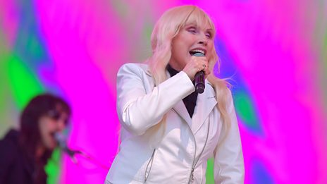Blondie - Long Time (Radio 2 Live in Hyde Park 2017)
