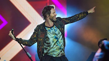 Take That - Cry (Radio 2 Live in Hyde Park 2017)