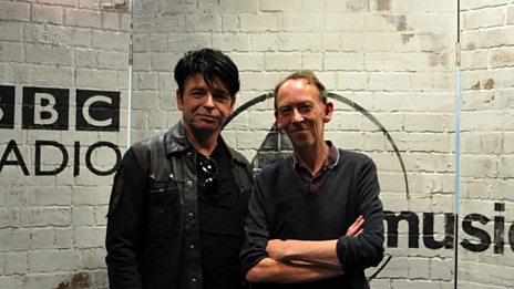 Gary Numan chats to Lammo about his latest album 'Savage (Songs from a Broken World)'