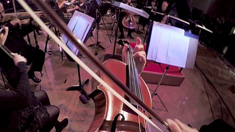 Abdelazer – Rondeau by Purcell: The full performance