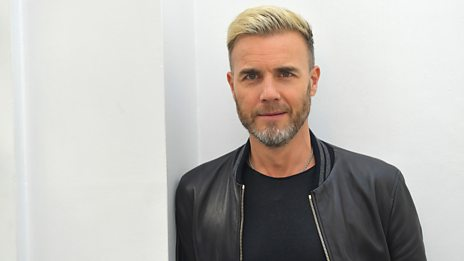 "Gary Barlow: ""It's far too early to be telling you this, but I will..."""
