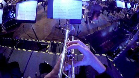 Hoe-Down by Aaron Copland: The full performance