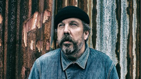 Andrew Weatherall: A Journey Into The Moine Dubh
