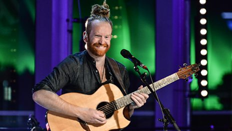 Newton Faulkner Live Session