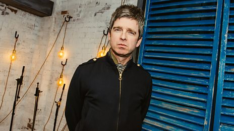 'We couldn't have made this record in Oasis - there would have been beldum' - Noel Gallagher on his new solo album