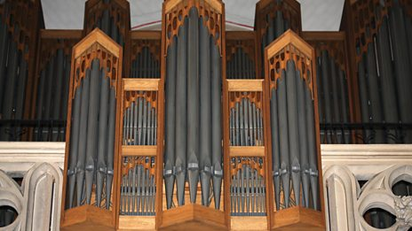 How do we save unwanted church organs?