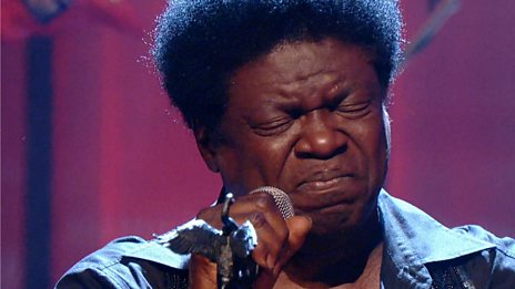 Charles Bradley - The World (Is Going Up In Flames) (Later Archive 2012)