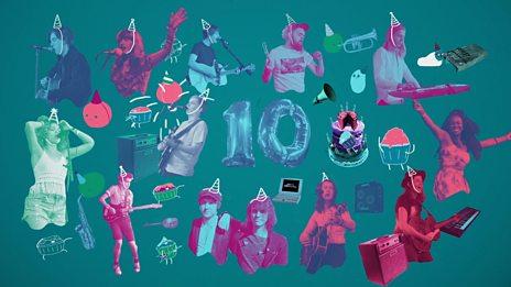 Happy 10th Birthday Introducing!