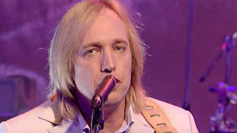 Tom Petty and the Heartbreakers (Later Archive 1999)