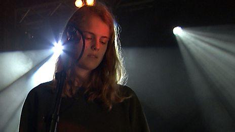 alt-J feat. Marika Hackman - Last Year
