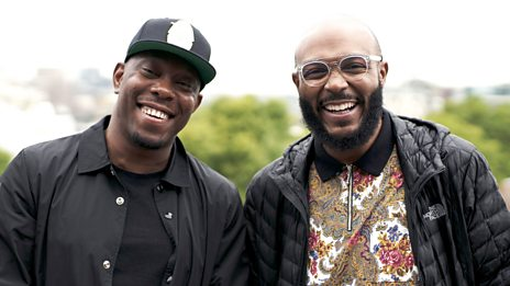 1Xtra Meets - Dizzee Rascal, with Mistajam
