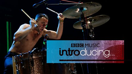 Slaves - Sugar Coated Bitter Truth (BBC Music Introducing Live 2017)