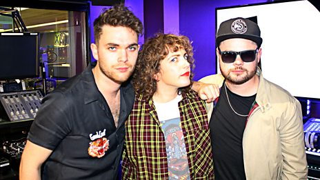 Royal Blood Party Playlist