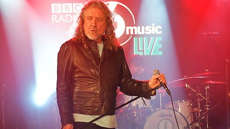 Robert Plant - Whole Lotta Love (6 Music Live 2017)