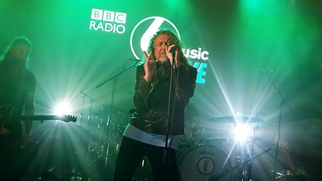 6 Music Live - The Highlights
