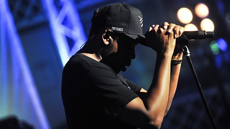 The Live Lounge Show - Jay-Z and More