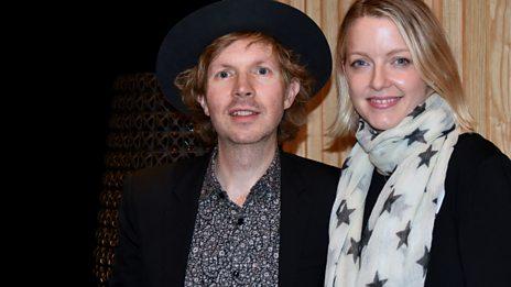 Beck Live at Maida Vale