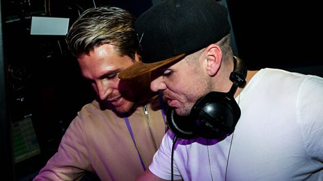 Tom Zanetti and Friends Takeover