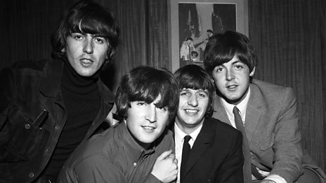 The Beatles, Bowie and The Stones - a lasting impression