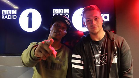Cardinal Sound x Killa P set for Logan Sama