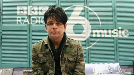 """There was a time when I really resented it"" - Gary Numan on his hit song 'Cars'"