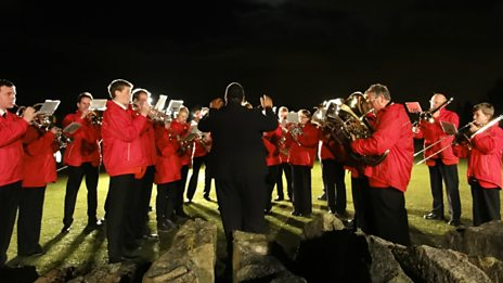Loxley Silver Band: The Lost Brass Bands of Sheffield