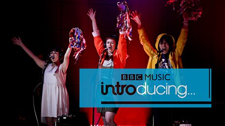 Superorganism - It's All Good (BBC Introducing session)