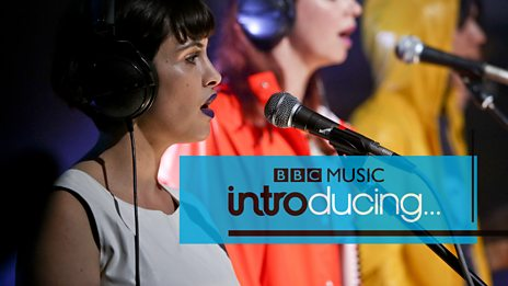 Superorganism - Reflections On The Screen (BBC Music Introducing session)
