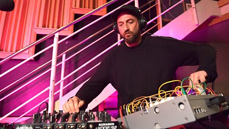 Damian Lazarus & The Ancient Moons - Live Dance Music Month