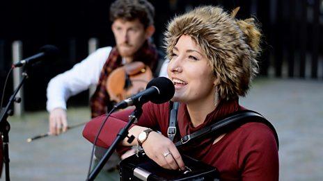 Georgia Lewis - Gypsies