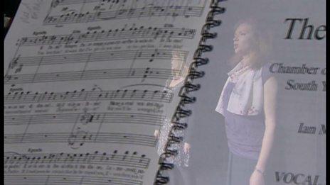Opera: Yorkshire style