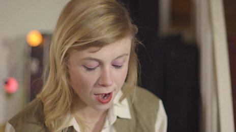 Scottish Opera and TeenCanteen:  Impossible Stuff
